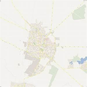 Harta Focsani