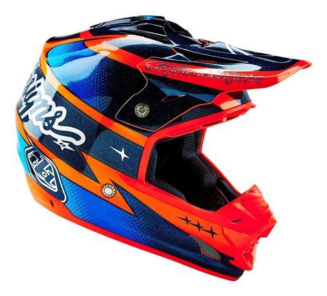 troy lee designs motocross troy lee designs new mx 2016 se3 tld team orange navy
