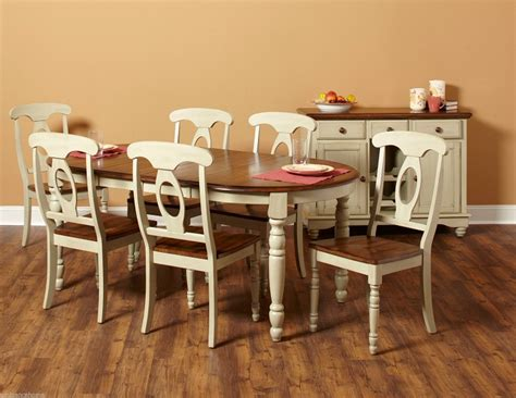 country kitchen tables country dining table and chairs marceladick 3629