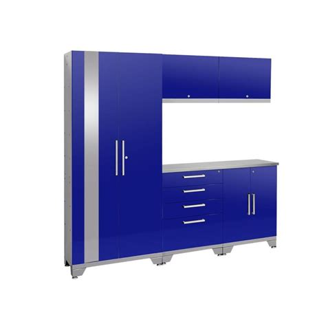 newage garage cabinets installation shop newage products performance 2 0 78 0 w x 72 0 h gloss
