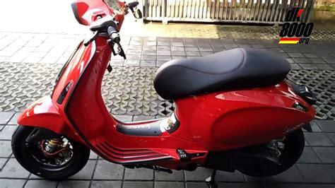 Vespa Px Modif Touring by Foto Modifikasi Motor Fespa Modifikasi Yamah Nmax