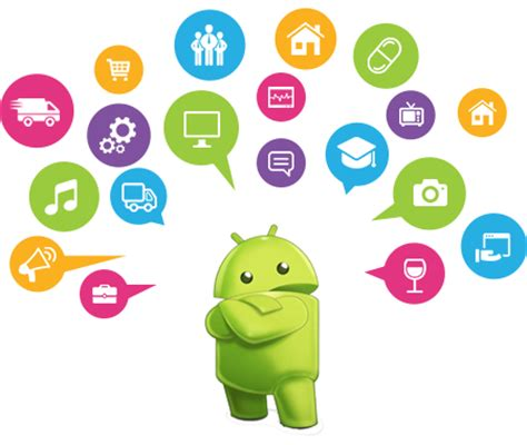 developing android apps android mobile app development services company technource