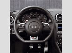[8P] Audi Sportlenkrad Detailansicht gesucht Audi A3
