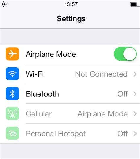 does find my iphone work on airplane mode using your iphone abroad with wifi and airplane mode