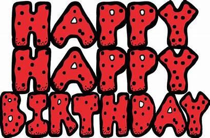 Birthday Happy Ladybug Polka Dots Pixabay Starter