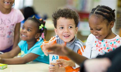 child care amp education kroehler family ymca of metro 651 | banner childcare