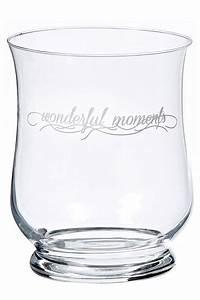 Glas Kerzenhalter Für Teelichter : glas windlicht wonderful moments landhaus f r teelichter und kerzen ~ Bigdaddyawards.com Haus und Dekorationen