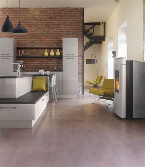 sol de cuisine quel revêtement de sol choisir pour une cuisine moderne le d 39 arthur bonnet
