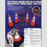 Traffic Cones On Road | 460 x 600 jpeg 263kB