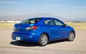 2012 Mazda Mazda3 Reviews And Rating