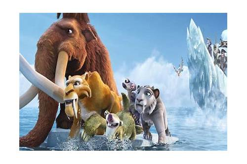 ice age collision course torrent download