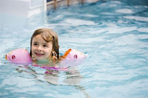 How To Stay Safe And Infection Free While Swimming