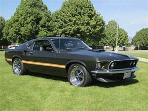 1969 Mach 1 was my first car   Classic cars muscle, American muscle cars, Dream cars