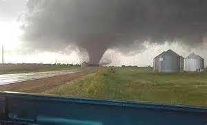 Worst Tornado in History United States