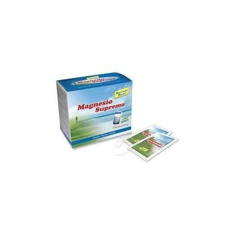 supremo magnesio point magnesio supremo integratore di magnesio