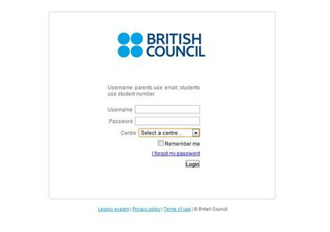 british council spain portal