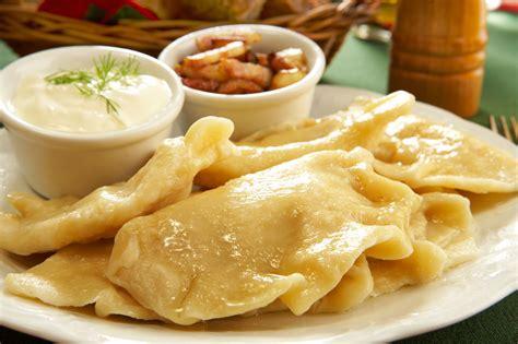pierogi recipe potato cheese pierogi pierogi ruskie recipe
