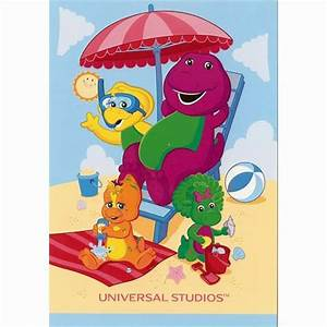 Your WDW Store - Universal Postcard - Universal Studios