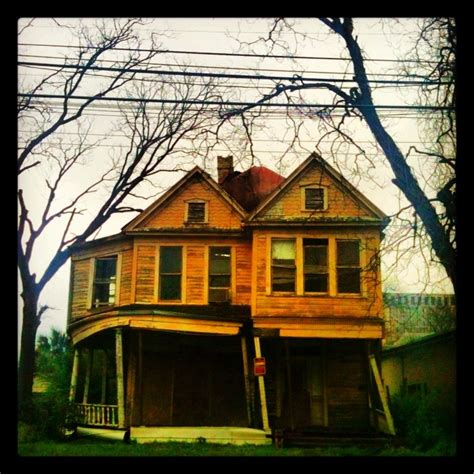 Condemned House by Condemned House Condemned