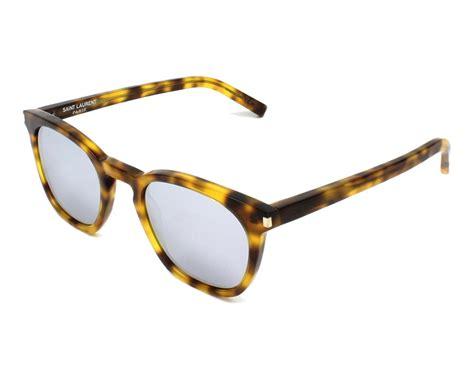 Yves Saint Laurent Sunglasses Sl-28 017 Havana
