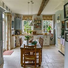 Country Kitchen Pictures  Ideal Home