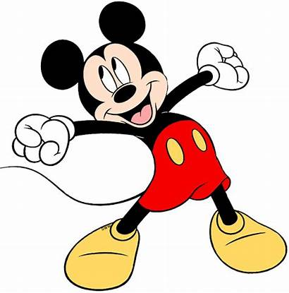 Mickey Mouse Clip Disney Clipart Transparent Minnie