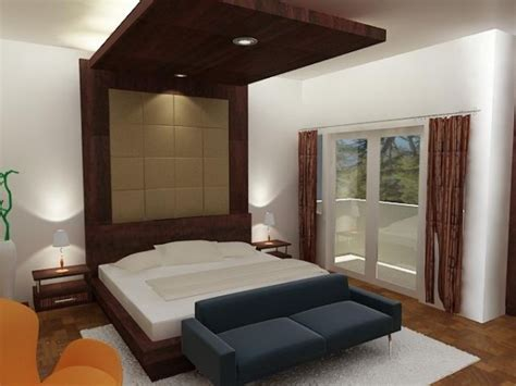 Contemporary Bedroom Archives