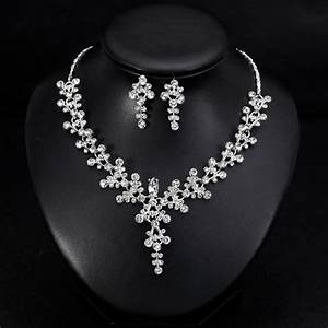 new bridal jewelry rhinestone pendant