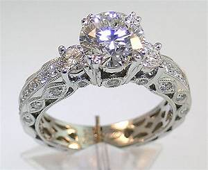 vintage wedding ring sets fashion female With fashion wedding ring sets