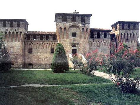 di cento castelli dell emilia romagna provincia di ferrara pagina 1