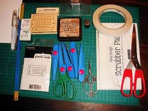 Faire Ses étiquettes : faire des tiquettes avec ses tampons le blog de valou ~ Melissatoandfro.com Idées de Décoration