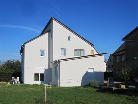 Einfamilienhaus Mit Anbau Und Garage, Braunschweig