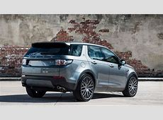 VIEW FROM THE PRESS Land Rover Discovery Sport by Kahn