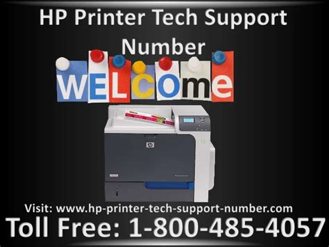 tech support phone number hp printer tech support phone number 800 485 4057