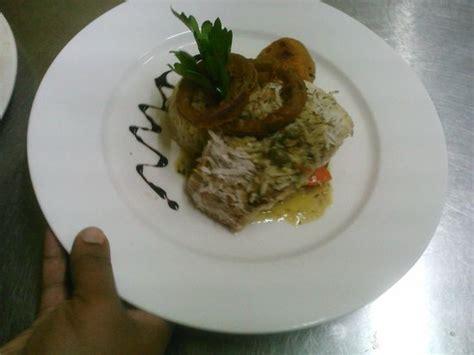 delice cuisine delice restaurant and bar at la haut plantation soufriere