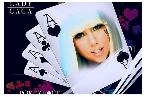 baixar musica lady gaga poker face