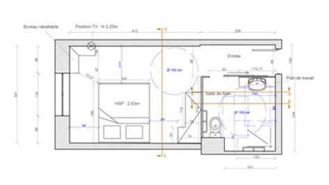 plan chambre hotel hotel miramar 3 royan intérieurs autrement