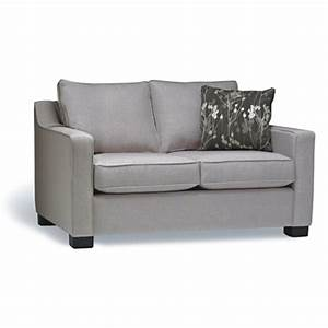 Burrard apartment size sofa custom made buy custom for Apartment sized sofas