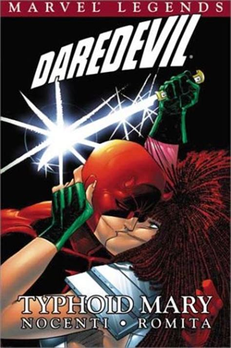 trade reading order daredevil legends vol  typhoid mary