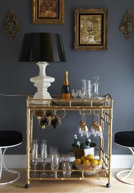 1201north Julie's Dining Room Bar Tray