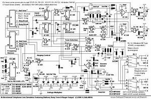 Intercom Circuit   Telephone Circuits    Next Gr