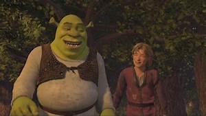 Shrek the Third - Shrek Image (12277178) - Fanpop