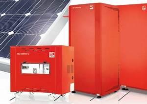 Stromspeicher Photovoltaik Test : sonnenstrom mit photovoltaik komplettpakete inkl ~ Jslefanu.com Haus und Dekorationen