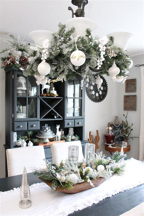 popular christmas decor trends
