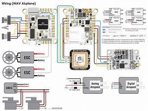 Lumenier Lux F7 Ultimate Flight Controller  Dual Gyros