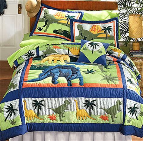 boys dinosaur bedding sets quilts teenage girls patterns free quilt pattern