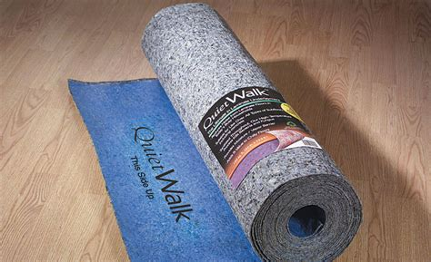 getting the underlayment right for successful