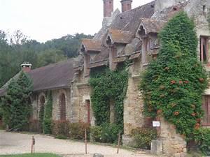 Avre De Paix : havre de paix l 39 abbaye des vaux de cernay blog ~ Melissatoandfro.com Idées de Décoration