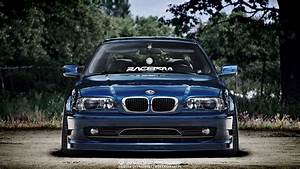 Bmw E46 Alpina : blue blood boosted e46 330ci alpina style from poland ~ Kayakingforconservation.com Haus und Dekorationen