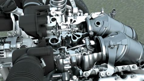 Bmw Twinpower Turbo And Valvetronic